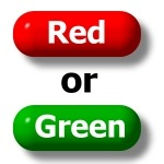 RedorGreen
