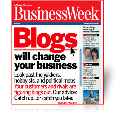 BizWeekBlogs at www.21to21.com