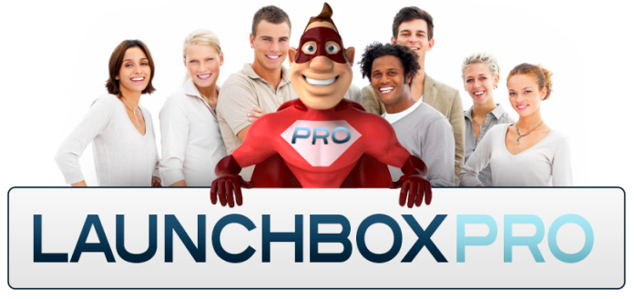 launchbox Pro the total WordPress Solution