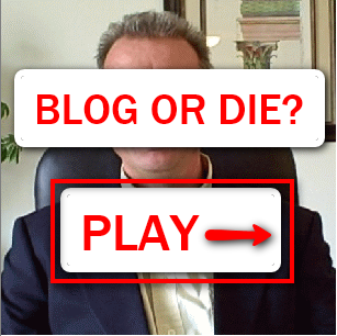 Blog or Die?