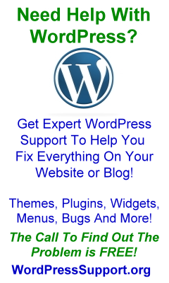 WordPress Suppor.org