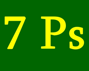 The 7 Ps – Prior Proper Planning Prevents Piss Poor Performance