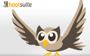HootSuite and www.21to21.com Profit Consultants