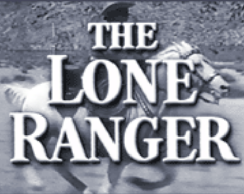 The Lone Ranger Wasn't